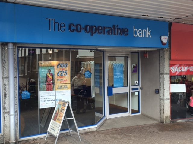 how to open cooperative bank